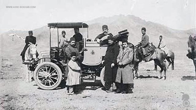 اجاره خودرو ایرانی