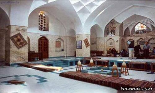 حمام خان در یزد-اجاره ماشین-اجاره خودرو