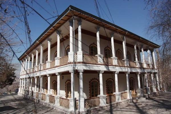 قصر یاقوت تهران - اجاره خودرو - اجاره ماشین